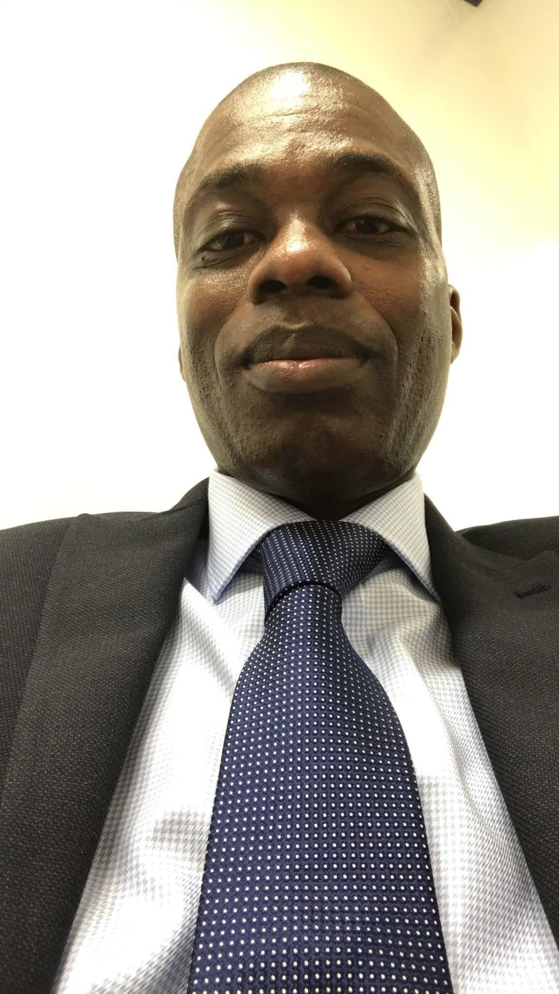 Kwame Asiedu photo